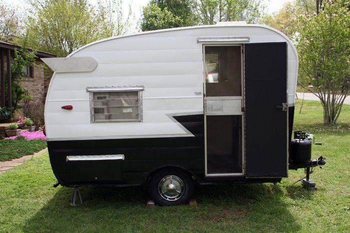 Shasta Travel Trailer RVs For Sale -