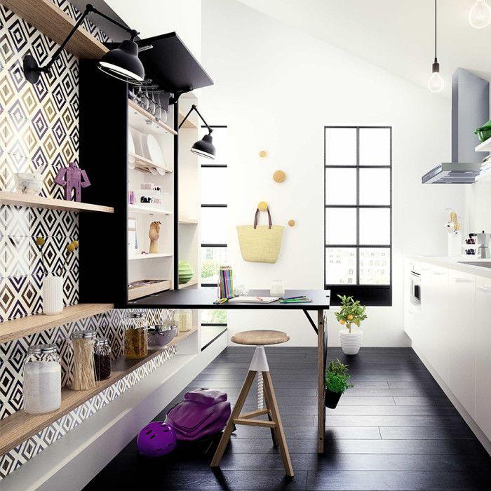Раскладные столы для маленькой кухни: как оптимизировать кухонное пространство и обзор наиболее удобных современных моделей http://happymodern.ru/kuxonnye-stoly-raskladnye-dlya-malenkoj-kuxni/ Кухонные столы раскладные для маленькой кухни: раскладной стол для современной кухни в комплекте с табуретками Смотри больше http://happymodern.ru/kuxonnye-stoly-raskladnye-dlya-malenkoj-kuxni/