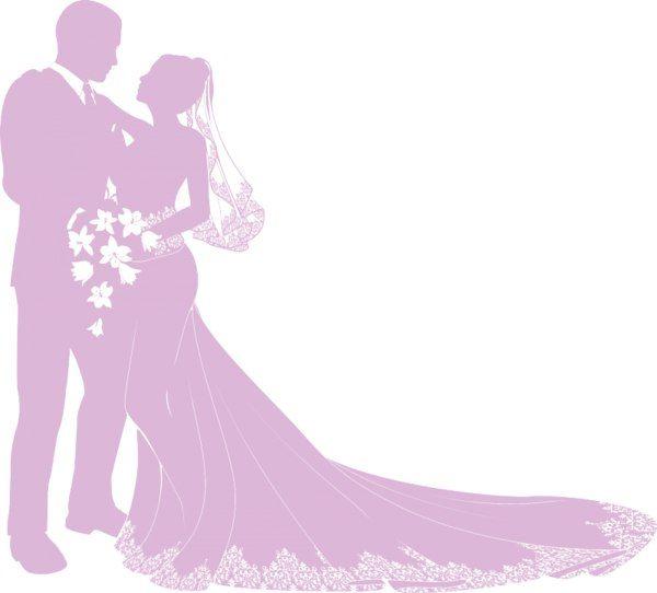 вправе свадьба картинка на белом фоне десятками