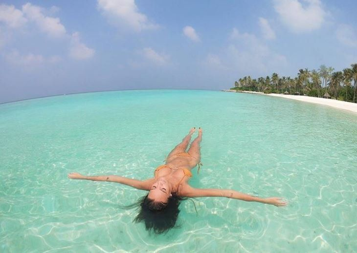 Jade Lagardère enflamme le web avec ses photos ultra-sexy #NSFW