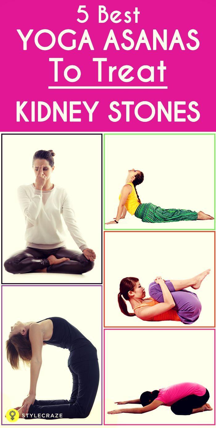 Exercice Du Yoga  :     Le yoga est l'un des systèmes de guérison spirituelle et physique les plus populaires au monde. Le yoga peut également vous aider à obtenir un soulagement des symptômes des calculs rénaux. Lisez ce post et découvrez les postures de yoga qui empêchent et guérissent... - #Yoga