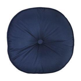 Round Outdoor Cushion