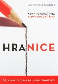 Hranice (recenzia) | Recenzie kníh - Dobré čítanie.sk