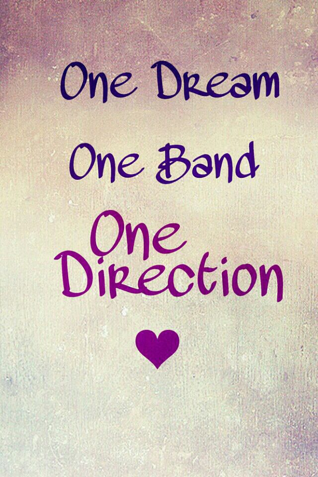 A nice One Direction wallpaper!