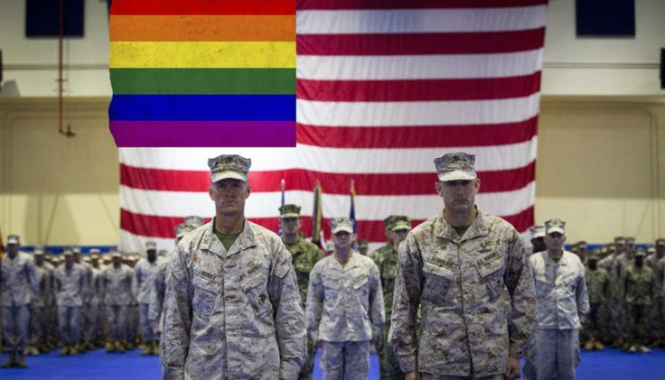 Marine Corps exceeds gender quota by ordering men to identify as female #marine #lawyer http://tanzania.nef2.com/marine-corps-exceeds-gender-quota-by-ordering-men-to-identify-as-female-marine-lawyer/  # Marine Corps exceeds gender quota by ordering men to identify as female U.S. Marine Corps Maj. Gen. Carl E. Mundy III, left, the outgoing commanding general of 5th Marine Expeditionary Brigade, and Brig. Gen. Francis L. Donovan, the incoming commanding general of 5th MEB, stand at attention…