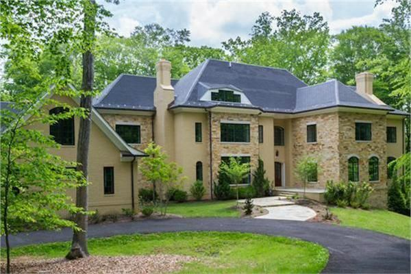 34 Best Images About Northern Virginia Luxury Homes On