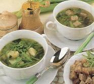 vcielkaisr-mojerecepty: Pórová polievka