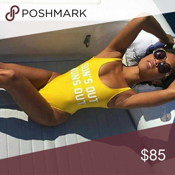 1526 Best High Cut One Piece Swimsuits Images On Pinterest