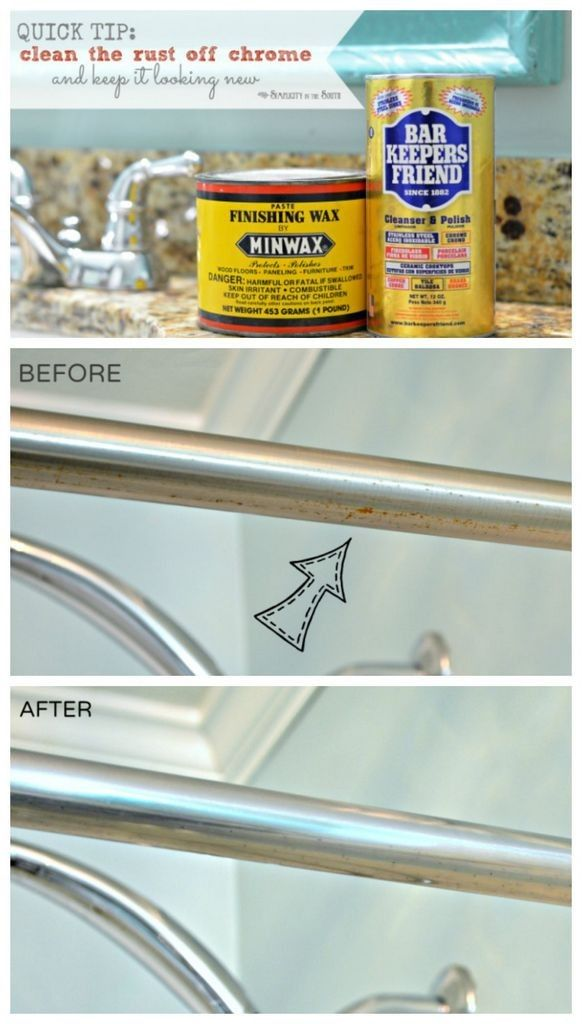 Bathroom Light Fixtures Rusting top 25+ best clean rust ideas on pinterest | bathtub cleaning tips