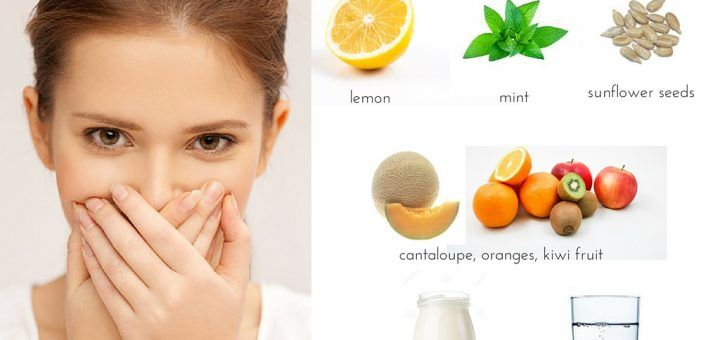 Stop Bad Breath! Effective Remedies for Bad Breath
