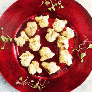 Pâtes à la saucisse italienne en croûte sans noix