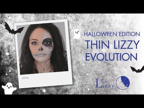 Halloween Edition - Thin Lizzy Evolution - YouTube