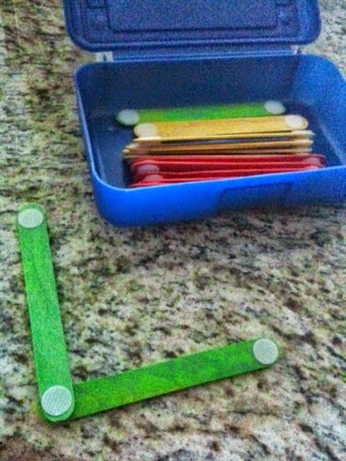 Open-ended, educational toys are wonderful for helping children develop fine motor skills, practice creativity,...
