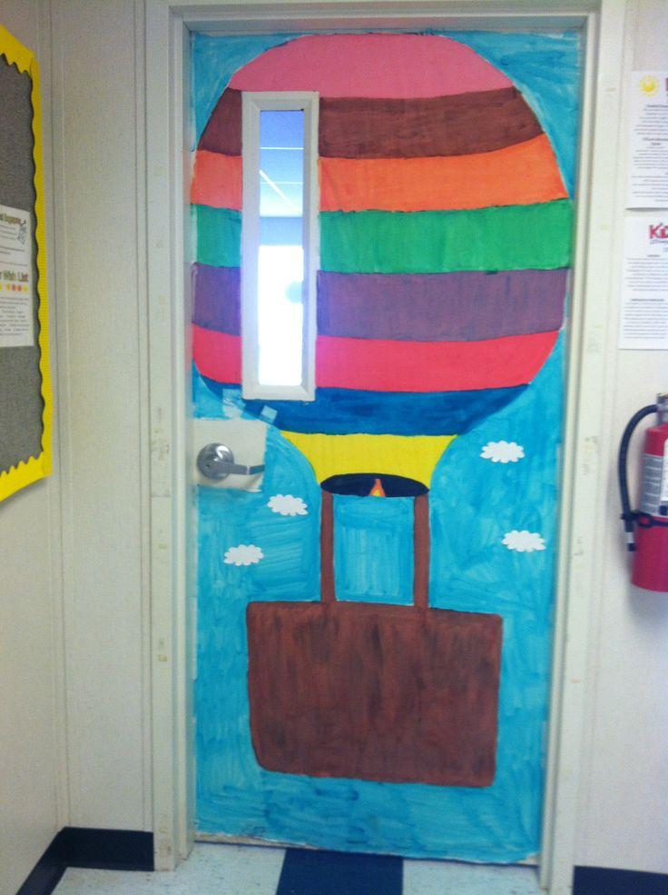 67 best Classroom door decorating ideas images on ...