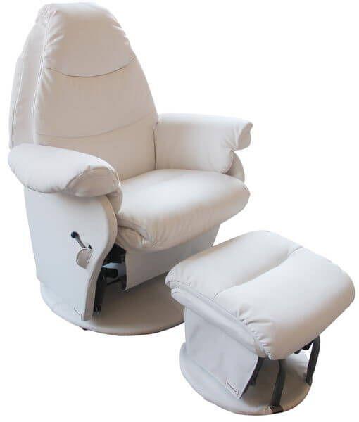 babyhood vogue glider chair