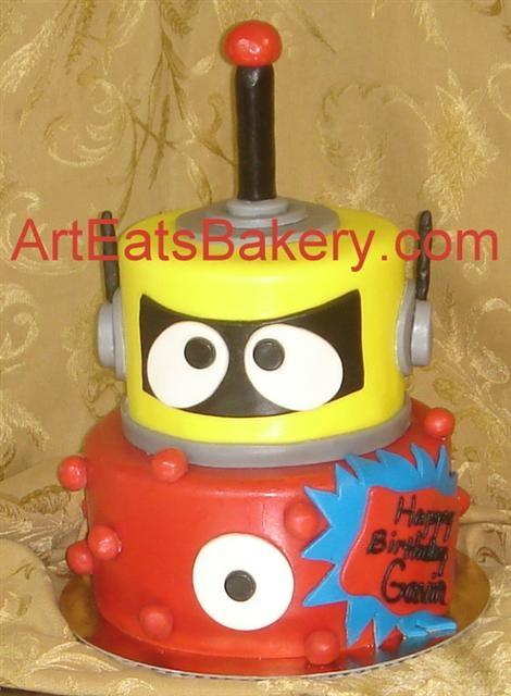Google Image Result for www.arteatsbakery…  – Robot Party