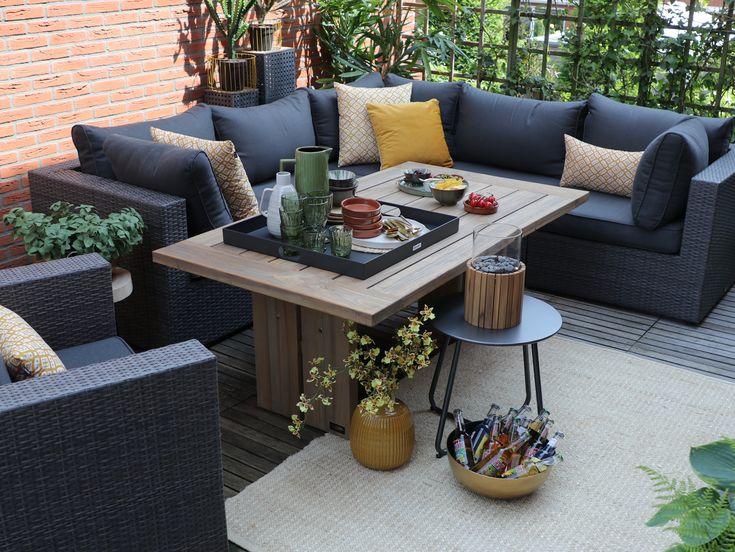 Lounge Sets Terasse Mobel Gartenmobel Sets Gartenmobel