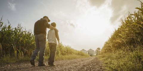 10 Best Father's Day Quotes - Good Quotes About Dads