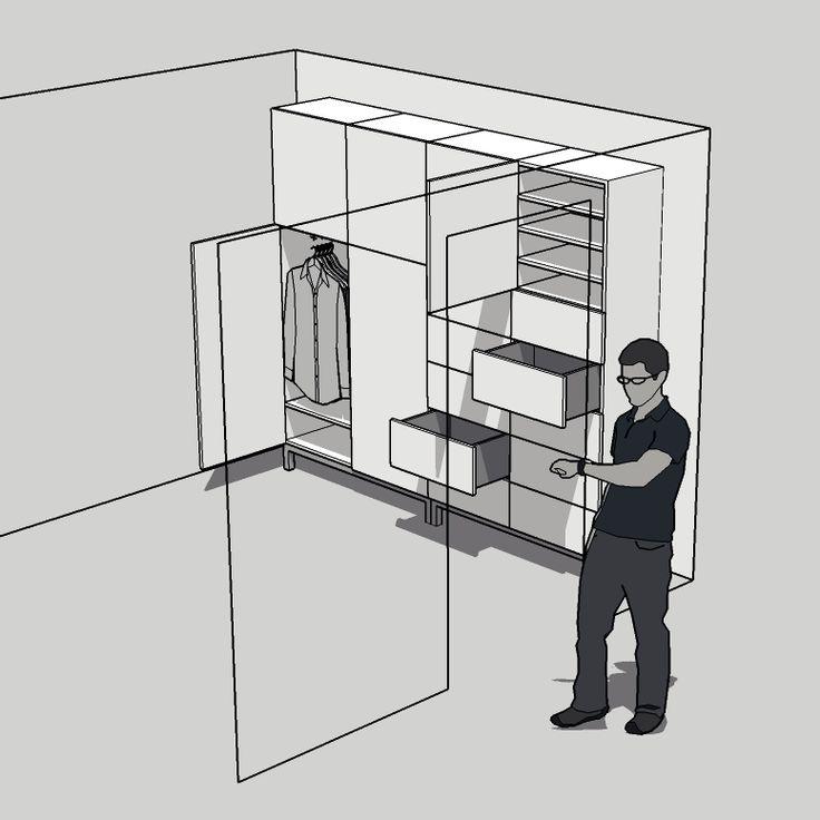 wohnw nde modern ikea raum und m beldesign inspiration. Black Bedroom Furniture Sets. Home Design Ideas