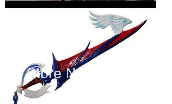 Kingdom-Hearts-font-b-Riku-b-font-Way-to-Dawn-Cosplay-FRP-font-b-Keyblade-b.jpg (556×336)