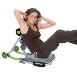 Máquina de Musculación para Fitness