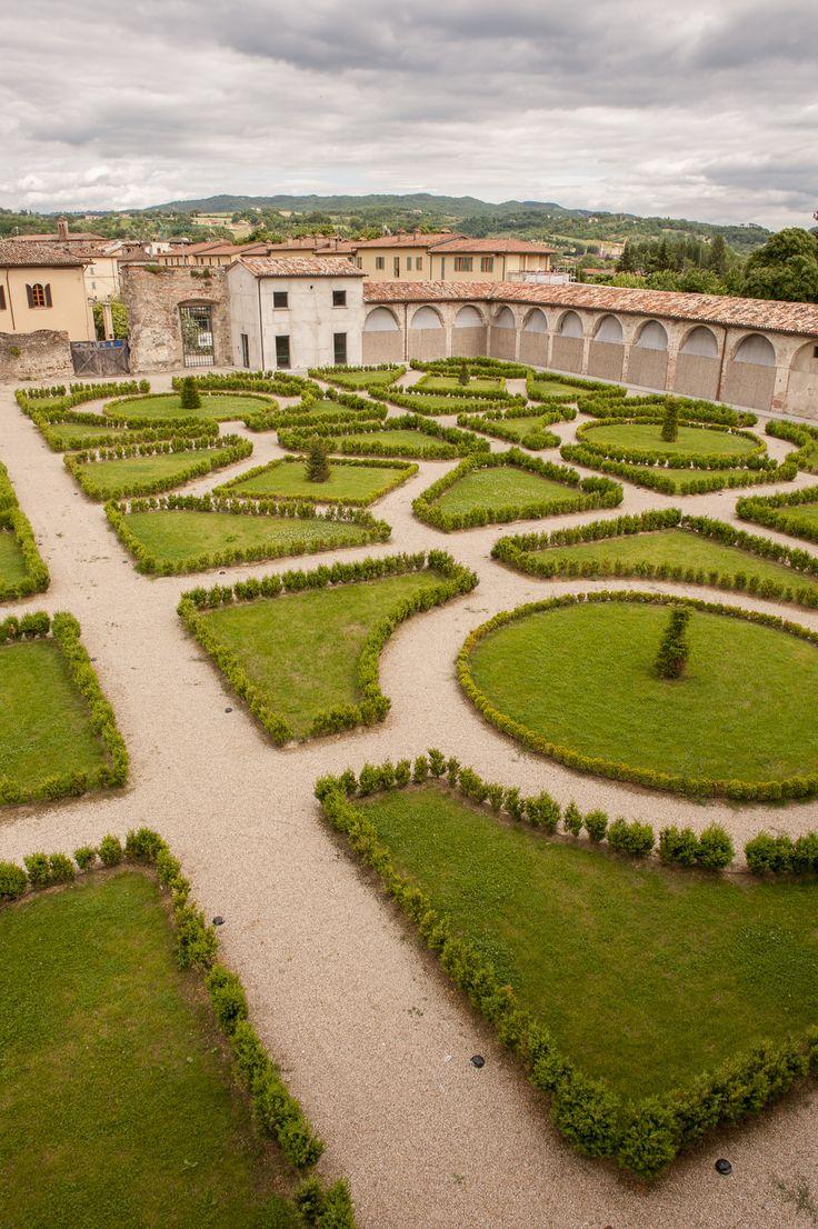 Pinacoteca di Città di Castello | Municipal Art Gallery | #AltaUmbria #Umbria #Italy | www.infoaltaumbri... | © Alta Umbria 2015