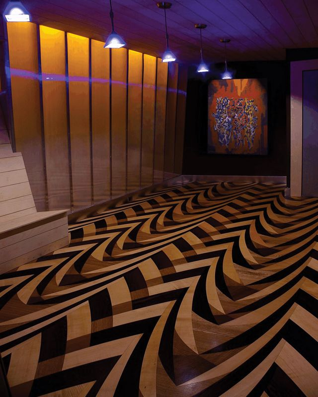 193 Wood Floor Of The Year Photos From 2015 Entry Due Friday   Hardwood  Floors Magazine