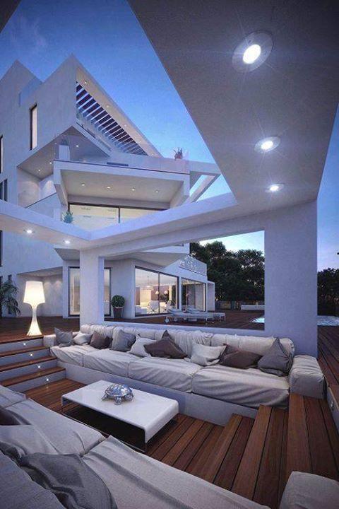 Casa y súper estilo