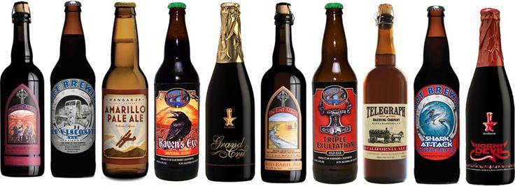 Craft Beer Club, Beer of the Month Club, Craft Beer Membership | Craft Beer Connect