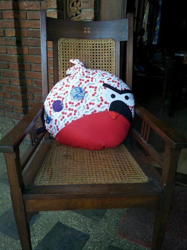 Cherryred Angrybird