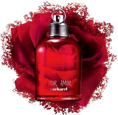 Cacharel Amor Amor Eau de Toilette: http://www.ciao.es/Cacharel_Amor_Amor__377443