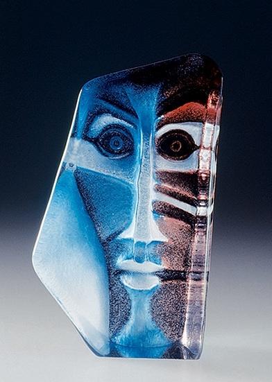 ZADOR -Mats Jonasson Miniature Mask