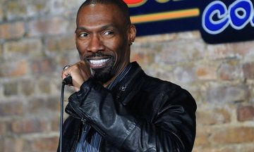 5 Great Comedy Moments From Charlie Murphy