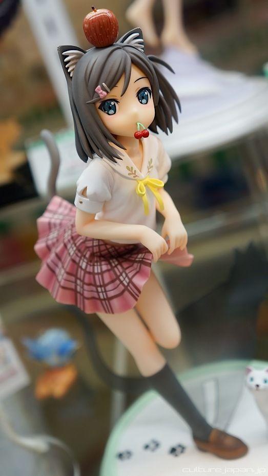 Tsutsukakushi Tsukiko | Hentai Ouji to Warawanai Neko #garagekit #figure