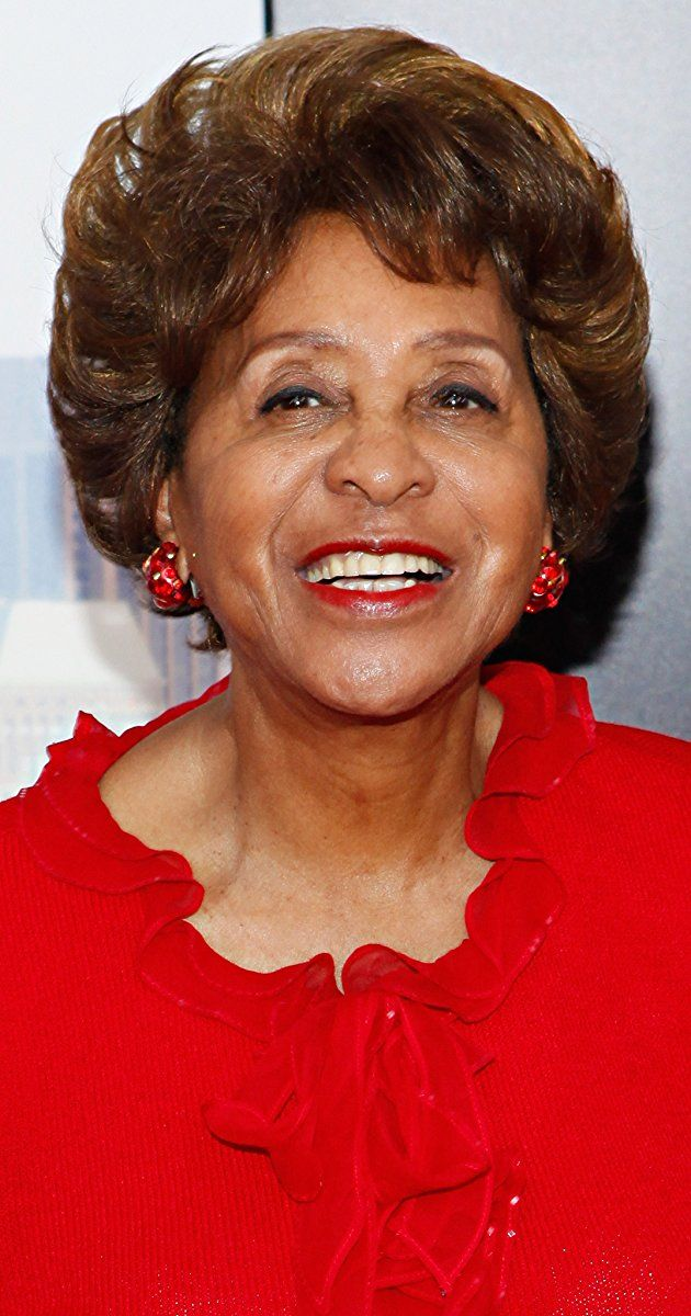 Marla Gibbs showed up on 70s TV with a bang. Armed with an acid dry wit and a full arsenal of sarcasm and sass,.