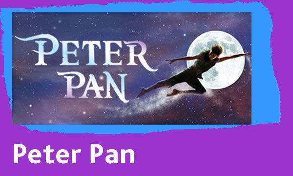 Peter Pan til 14th Feb 2014