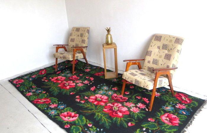 25 melhores ideias sobre grandes tapetes de rea no pinterest coloca o de tapete - Tapijten ikea hal ...
