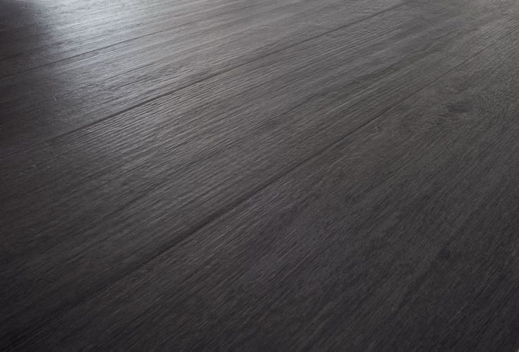 Entity 'Grey' wood-effect Porcelain floor and wall tiles. Natural finish. For indoor or outdoor application. Available in 16x100cm planks. #innovative #interiordesign #woodeffect #grey #porcelain #tiles