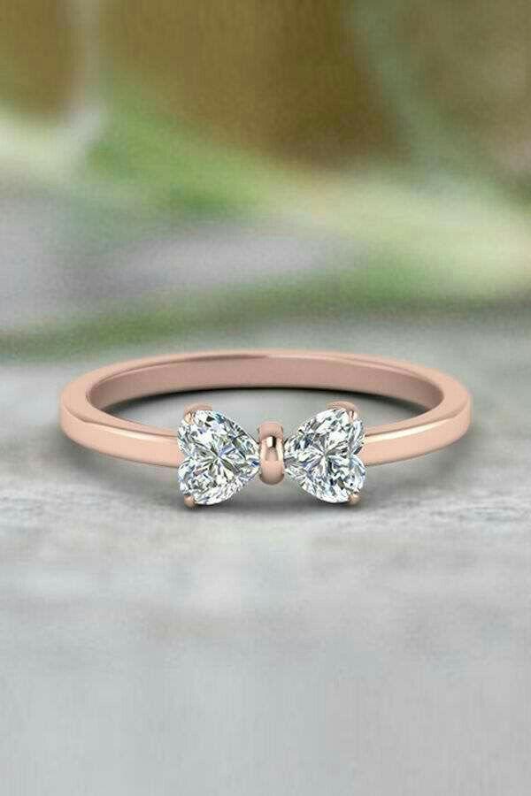 Engagement, Engagement Ring, Ring, Diamond, Rose Gold, Diamond Engagement, Engagement Rung, Gold, Art Deco, Diamond Ring