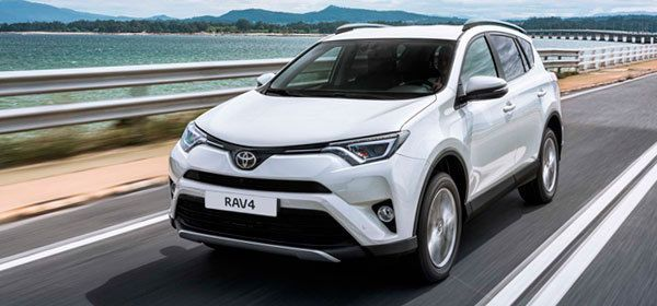 ☑ Toyota объявила цены на обновленный RAV4 ⤵ ...Читать далее ☛ http://afinpresse.ru/interesting/toyota-obyavila-ceny-na-obnovlennyj-rav4.html
