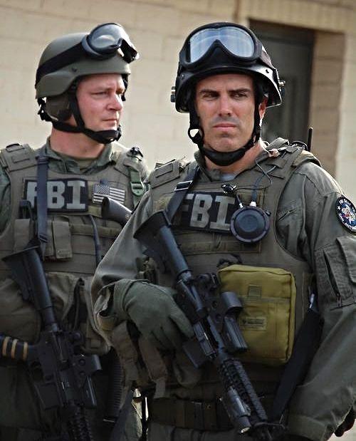 All Sizes Very Hot Fbi Swat Members Flickr Photo