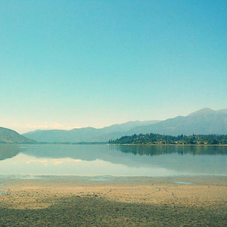 Laguna Aculeo