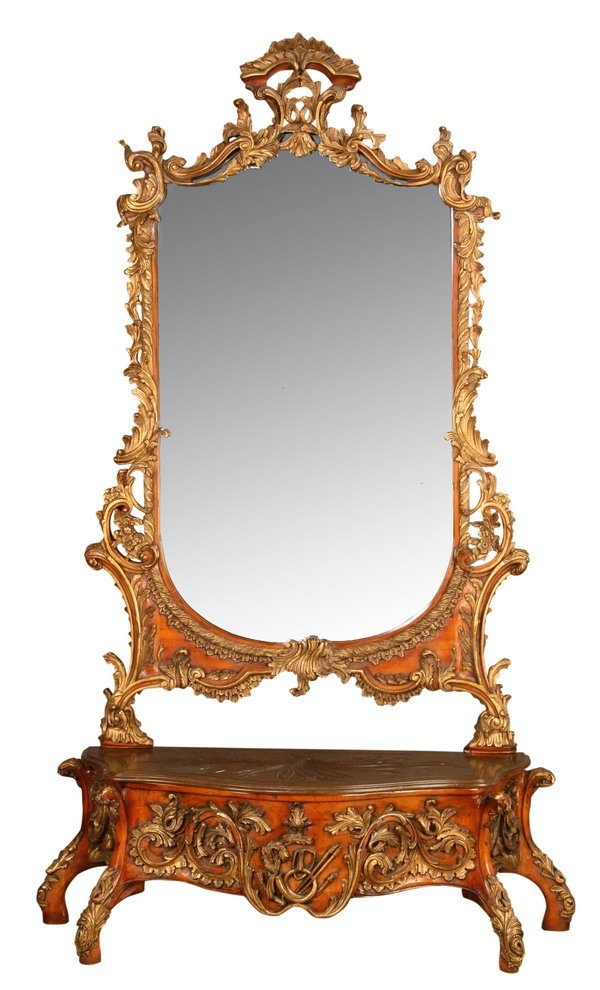 1000 images about over the top elaborate design on for Asian style mirror