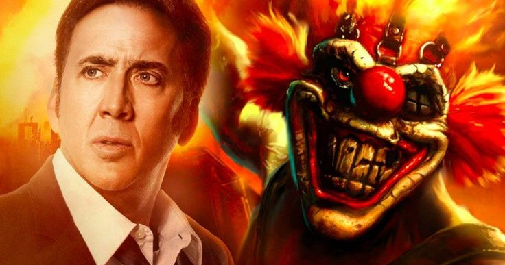 Canceled Twisted Metal Movie Almost Starred Nicolas Cage -- Director Brian Taylor reveals that his scrapped Twisted Metal movie would have been like Mad Max: Fury Road with Nicolas Cage as Sweet Tooth. -- http://movieweb.com/twisted-metal-movie-details-nicolas-cage/