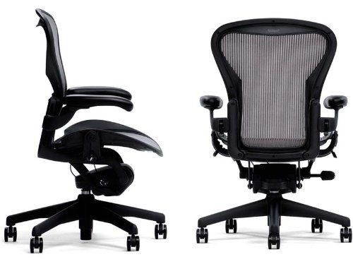 Best Ergonomic Office Chair For Short People