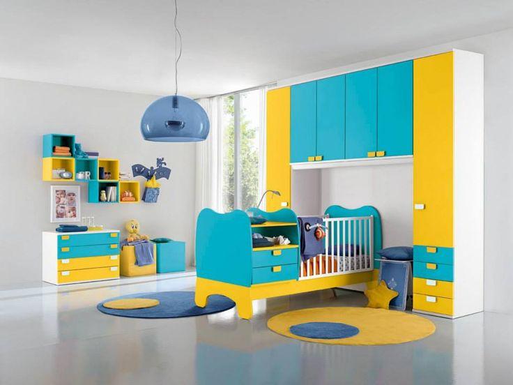 Camerette picci ~ 178 best camerette bambini images on pinterest child room