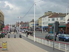 Redcar North Yorkshire