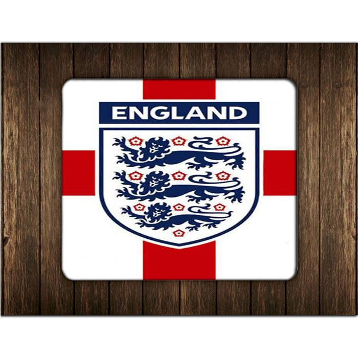 ENGLAND NATIONAL FOOTBALL TEAM- MOUSE PADS