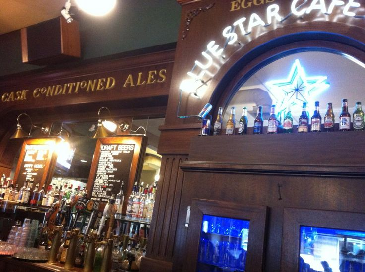 Blue Star Cafe Pub Seattle Wa