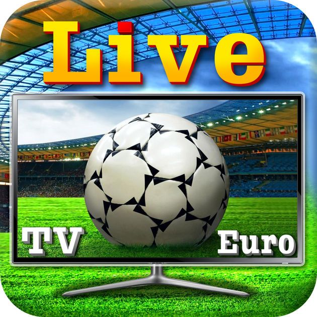 New Ios App Live Football Tv Euro Colon Greer Soccer Football Live In The Now